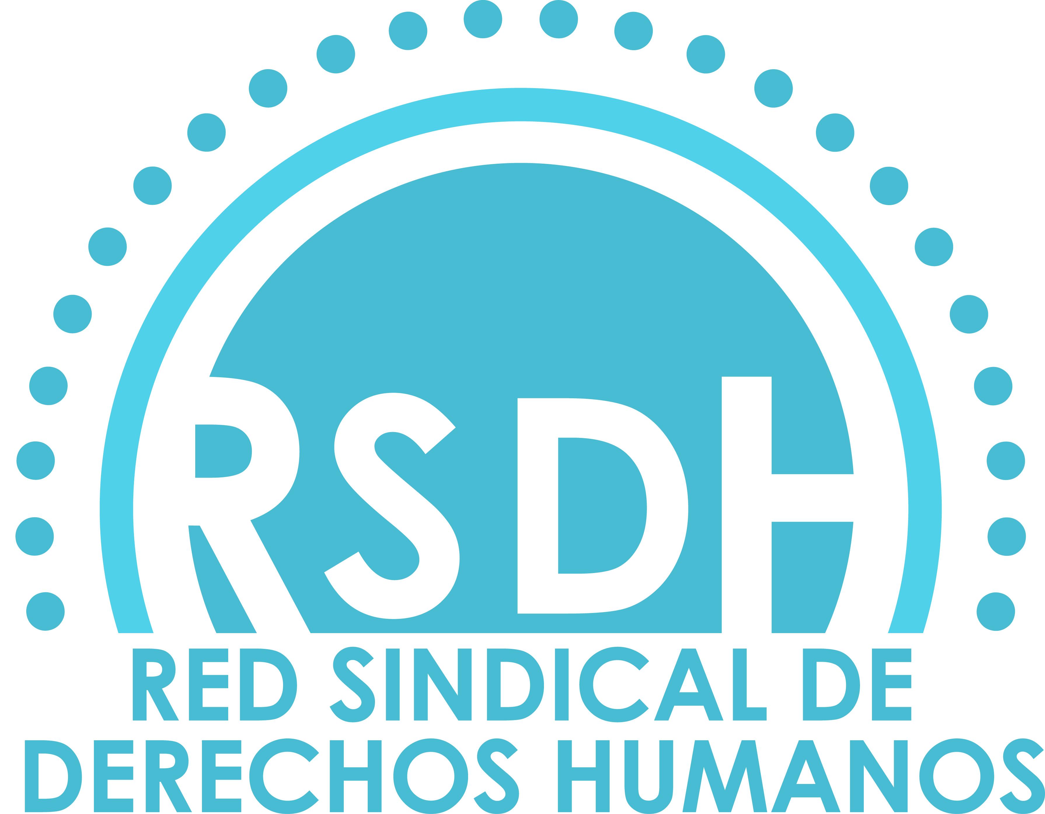 La Red Sindical de Derechos Humanos invita a juicio de lesa humanidad de Mendoza