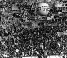 Dictadura, resistencia obrera y el paro de 1982