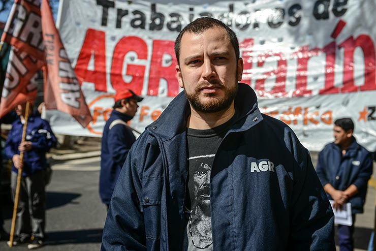 Persecuciones y fraude laboral en Clarín