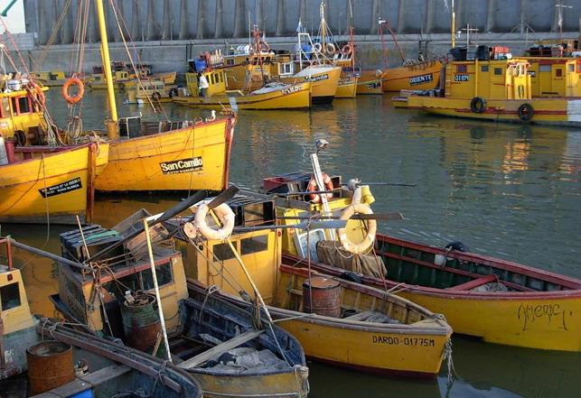 Paran el puerto por 300 empleos en riesgo