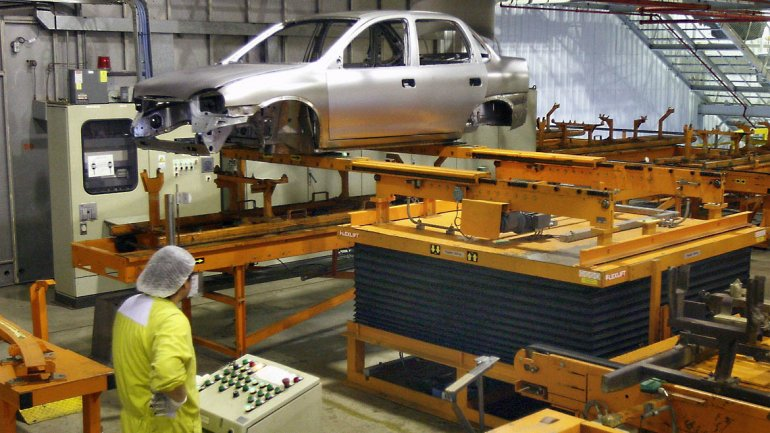 Suspensiones en General Motors y Volkswagen