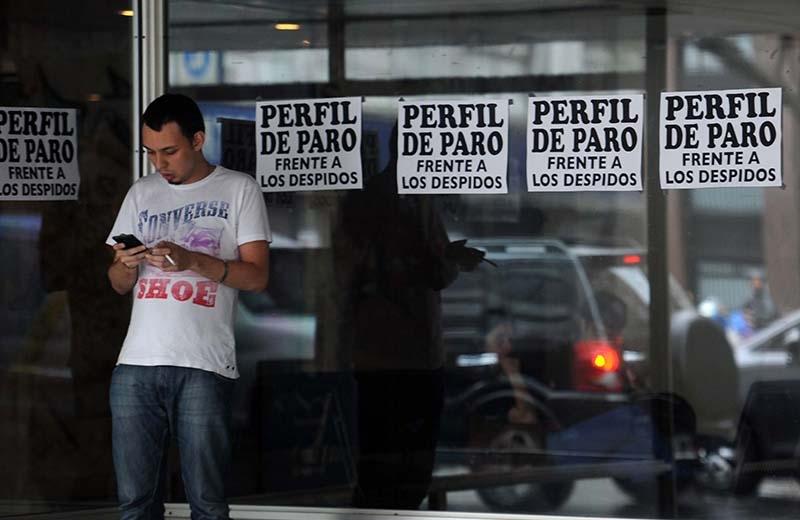 """El """"periodismo puro"""" de Perfil viene con despidos"""
