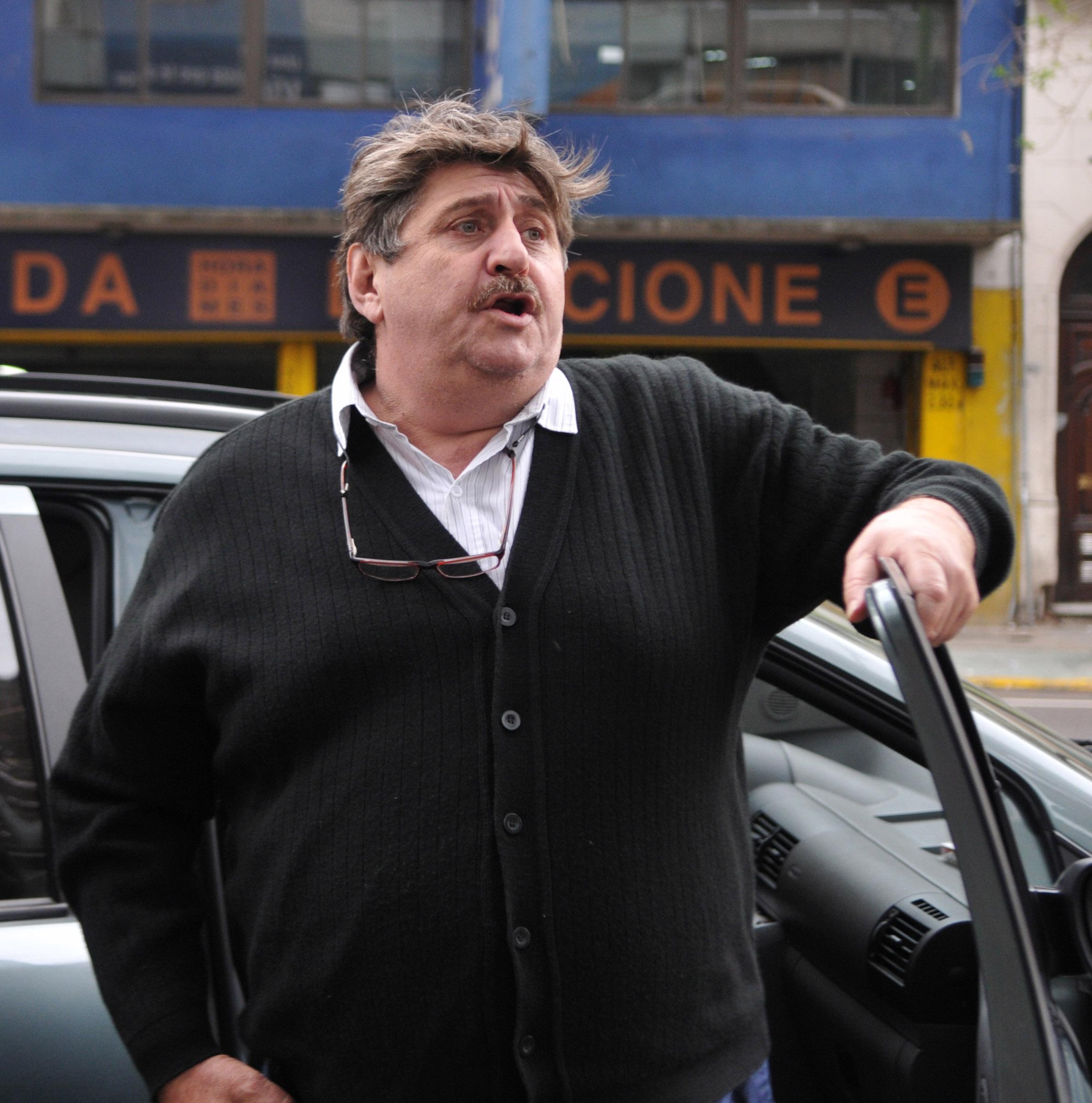 """Pignanelli """"El sector automotriz está en recesión"""""""