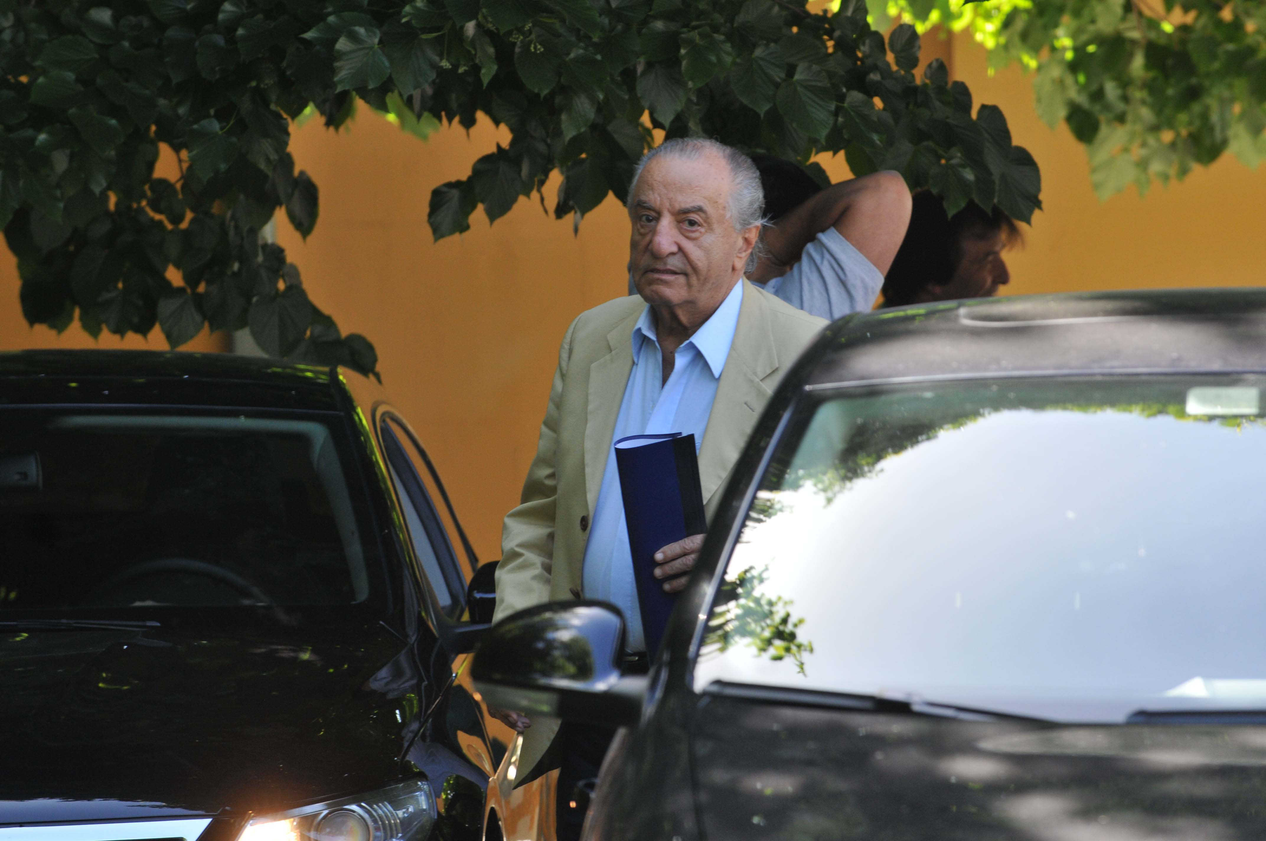 Cavalieri: oficialista hoy y mañana también