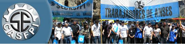 Papelón electoral del moyanismo en la Anses