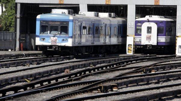 Ferroviarios consiguieron aumento salarial del 28%