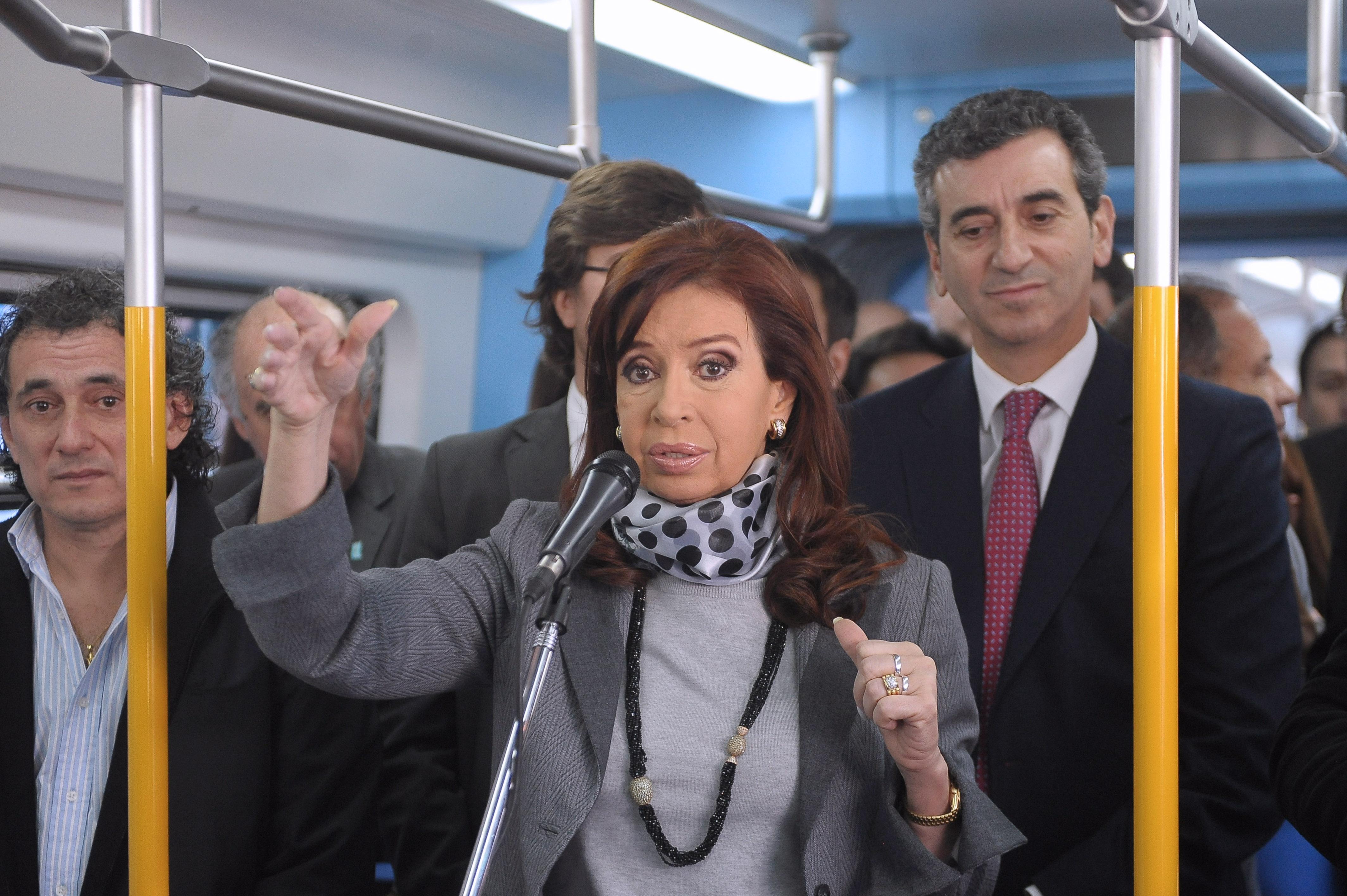 """Sasia """"Acompañamos la renovación ferroviaria"""""""