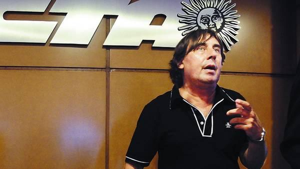"""Micheli reclama por ganancias porque es """"mediático"""