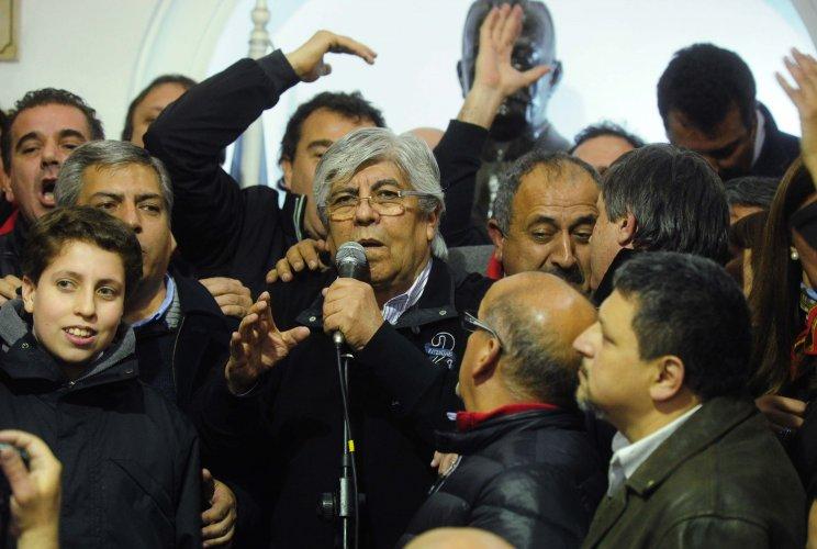 Asume Moyano en Independiente