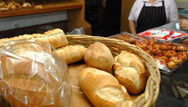 Panaderos denuncia 40% de trabajo en negro