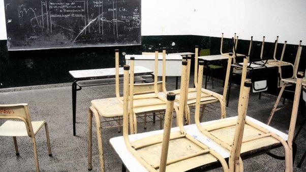 Gremios docentes de CGT amenazan con un paro