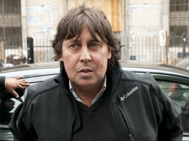 Micheli dijo que la CTA apoyará a De Gennaro
