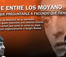 """""""Habrá que preguntarle a Facundo qué tiene Massa"""""""