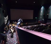 Sigue hasta el miércoles el paro en los cines