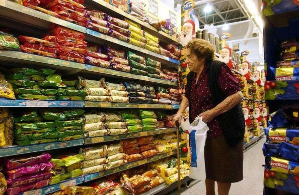 Para la CGT Moyano la inflación ya llega al 35,5%