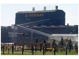 Custodios bloquearan plantas de Siderar