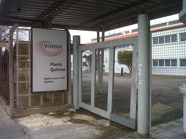 Empleados tomarán el control de Visteon