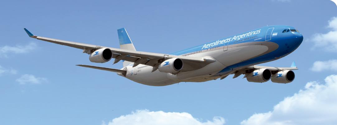 Continua la paritaria de Aerolíneas Argentinas