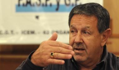 Petroleros de Santa Cruz jaquean a Roberti