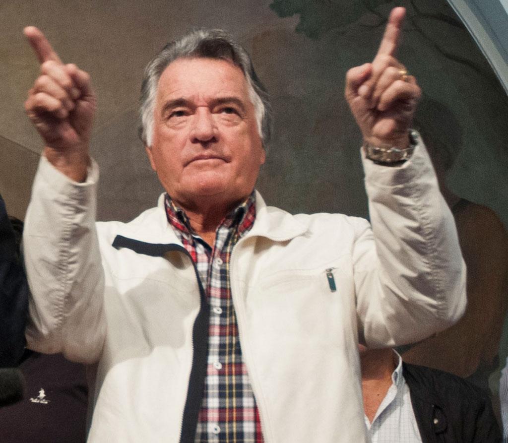 Tras la respuesta de CFK, Barrionuevo se desdijo