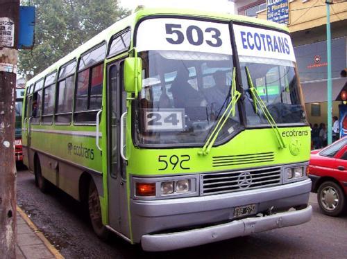 Marcha atrás con los despidos en Ecotrans