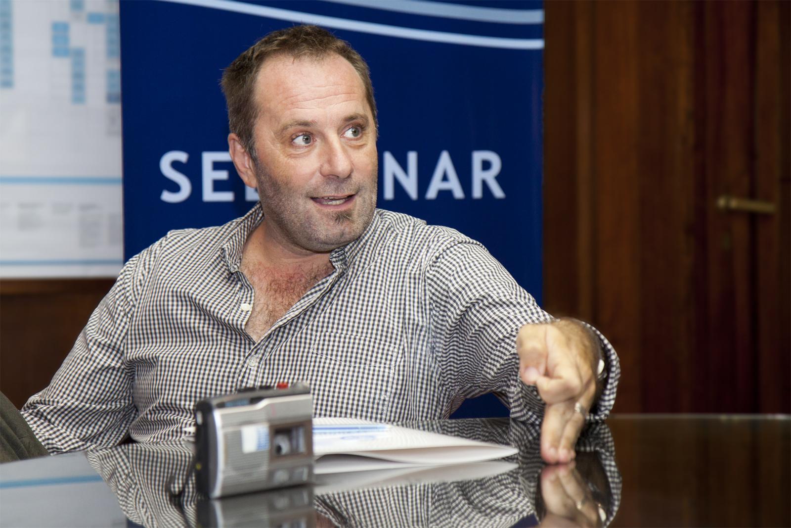 Sindicatos firmarán convenio con SEDRONAR