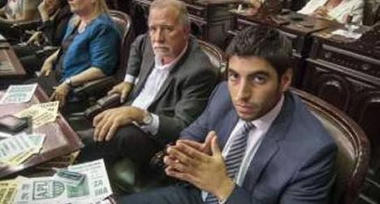 Ley de abastecimiento: CGT Azopardo votó dividida
