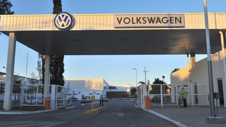 Volkswagen levantará las suspensiones en Córdoba
