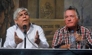 Cumbre Moyano y Barrionuevo