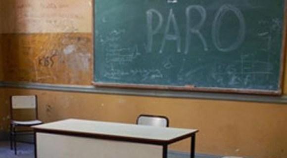 Los docentes chaqueños ya acumulan 38 días de paro