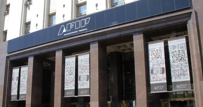 Empleados de la AFIP firmaron 28,15% de aumento