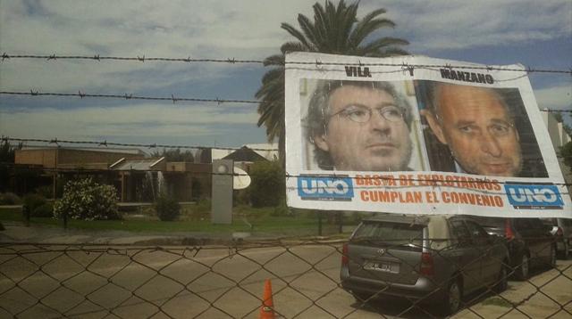 Grupo UNO viola la conciliación obligatoria