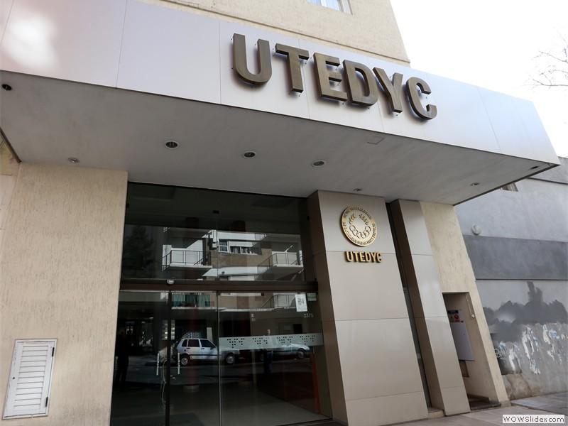 UTEDyC cerró la primera paritaria de 2015