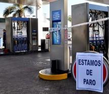 Paro petrolero: otro round en la seccional Mendoza