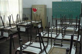 Sin clases en Catamarca