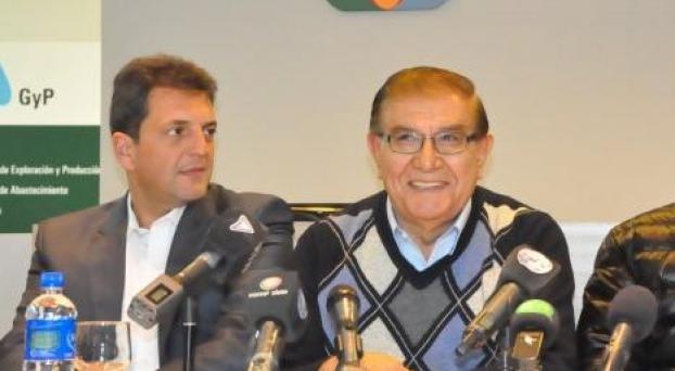 Massa suma a Pereyra a su mesa nacional