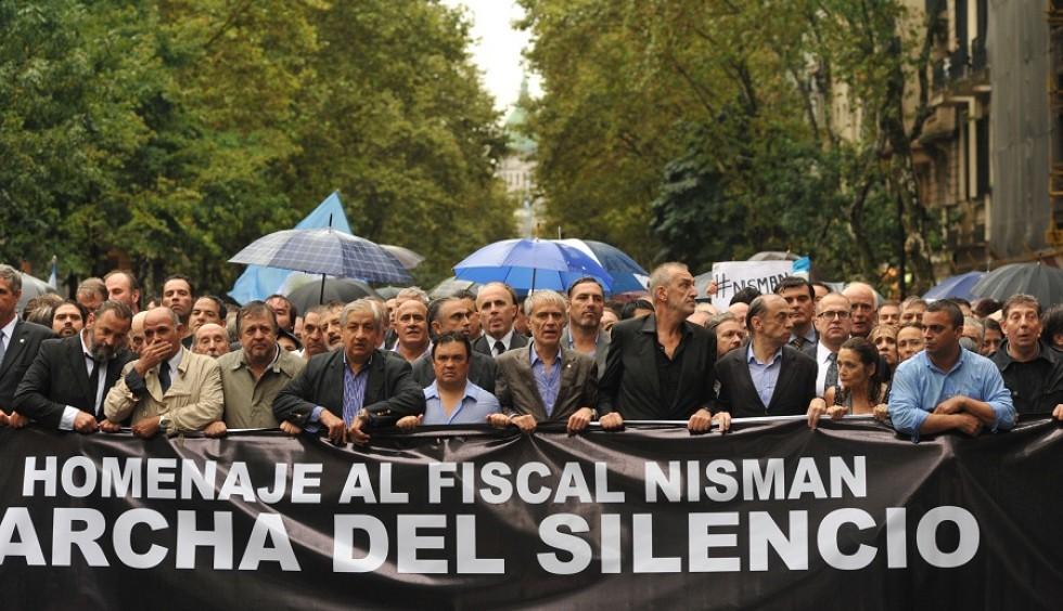 Judiciales contra Piumato y el Partido Judicial