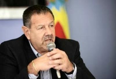 Confirman el fraude electoral de Roberti en Shell