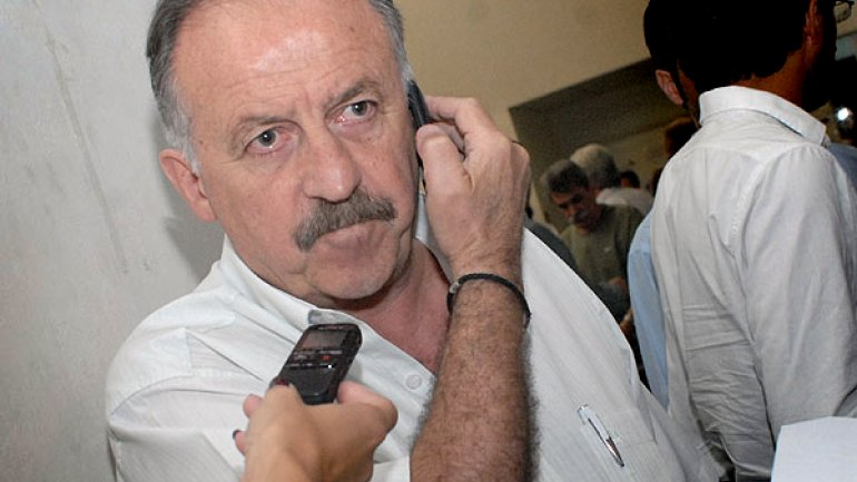 Yasky viaja a Washington para la cumbre de la CSI
