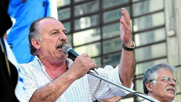 El yaskismo marchará en apoyo a CFK el 1M