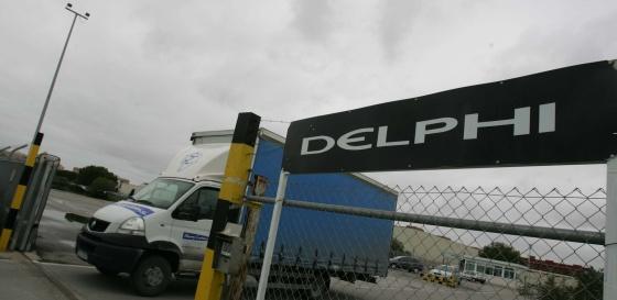 Fondos buitre vacían y cierran Delphi Packard