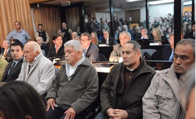 Caso Ferreyra: La condena de Diaz sigue firme