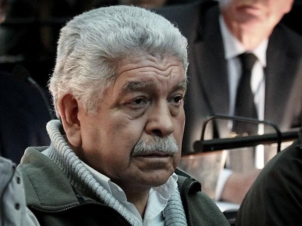 Le niegan el arresto domiciliario a Pedraza