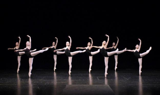 Impulso al Sindicato de la Danza