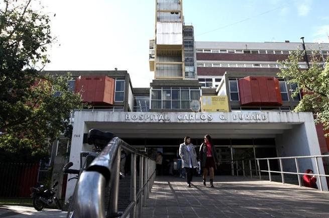 ATE denunció más violencia en hospitales porteños