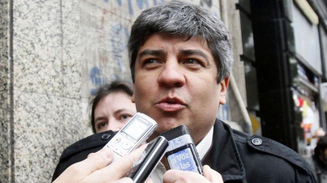 Pablo Moyano pide endurecer las medidas de fuerza