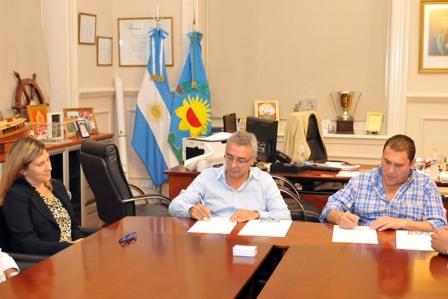 Municipales de Tigre acordaron 37%