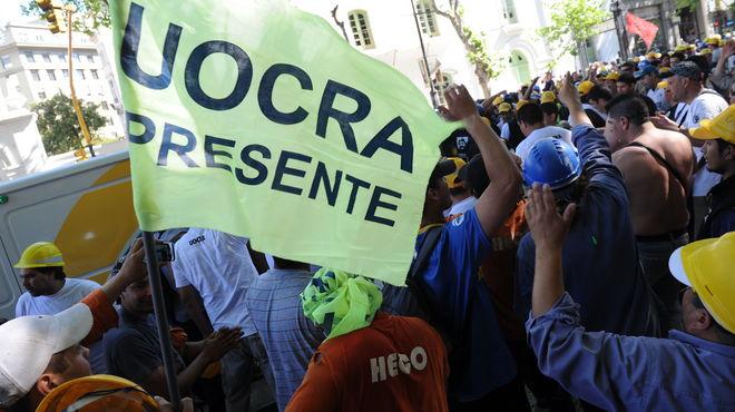 Paritarias: UOCRA inició sus conversaciones y pide 30%