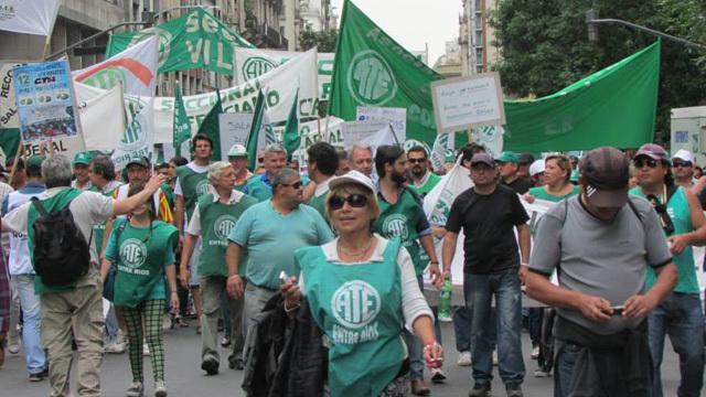 Estatales de Entre Ríos acordaron 30%