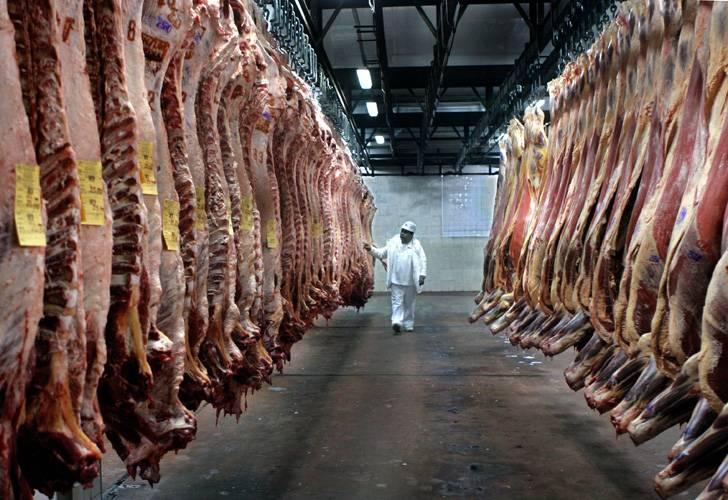 Sindicato de la carne pide paritarias trimestrales